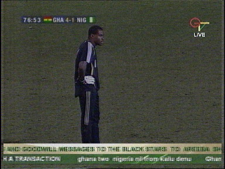 dumbfounded nigerian goalie