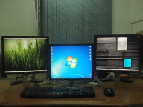Synergy Desktop